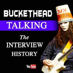 Buckethead interview