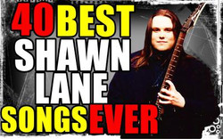Shawn Lane Top 40 Songs