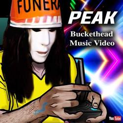 Buckethead PEAK