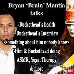 Buckethead Health