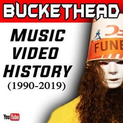 Buckethead Music Video History