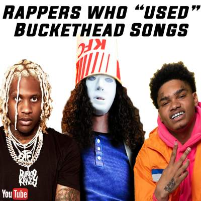 Rappers Who used BH Songs