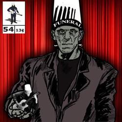 Buckethead Frankenstein