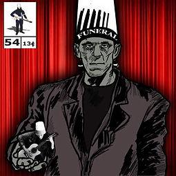 Buckethead Frankenstein.jpg