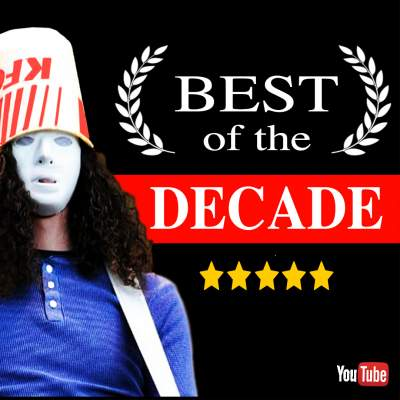 Buckethead Best of the Decade