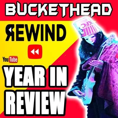 Buckethead REWIND 2019