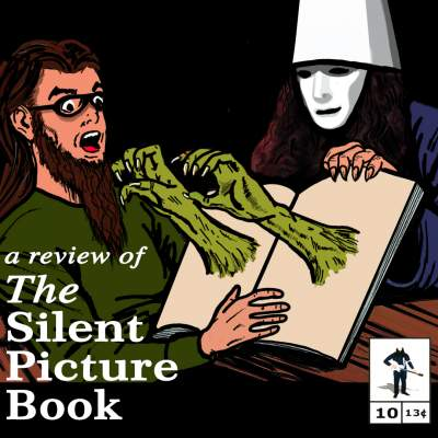 The Silent Picture Book