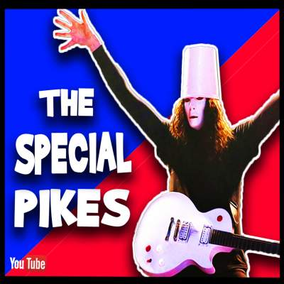Special Pikes