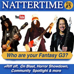 Who are your Fantasy G3