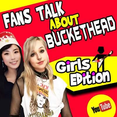 Buckethead fans talk Buckethead 3