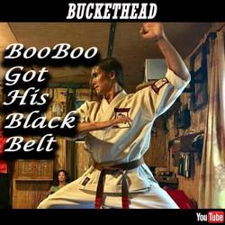 BooBoo Buckethead