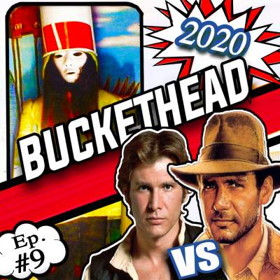 Will Buckethead Tour in 2020