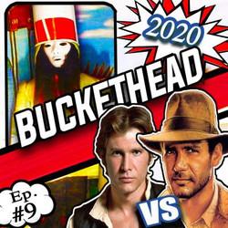 Will Buckethead Tour in 2020
