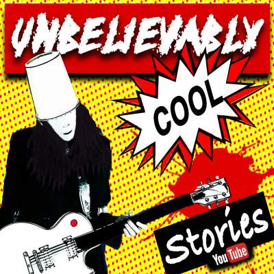 Cool Buckethead stories