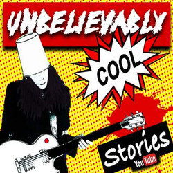 Cool Buckethead stories