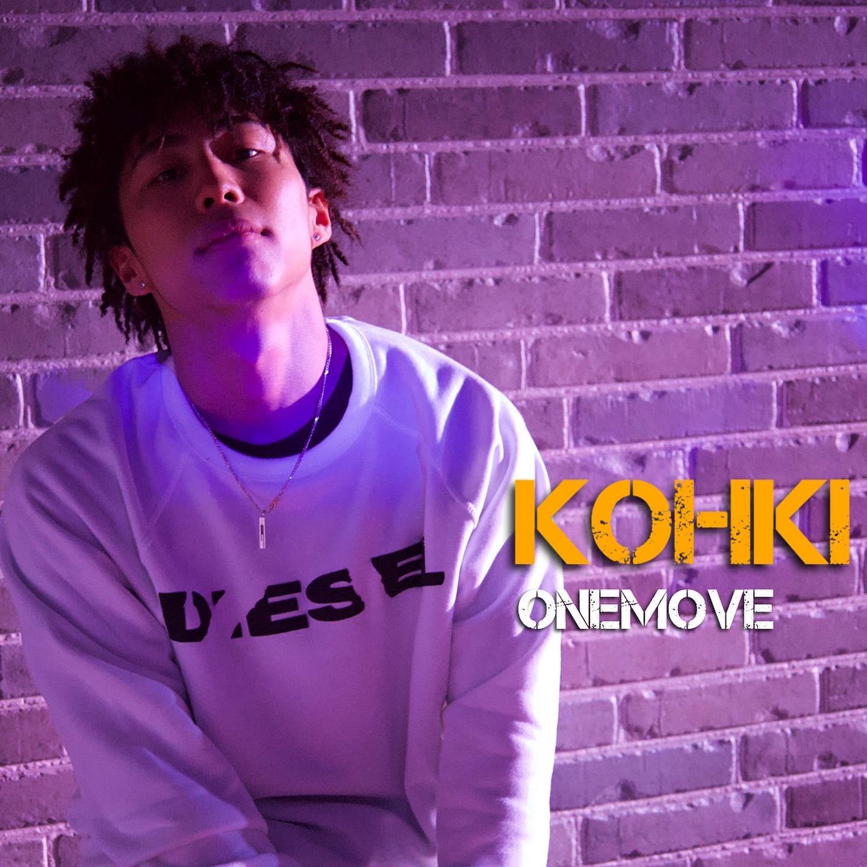 KOHKI先生のリズムダンス体験レッスン申し込み(日) HIPHOP