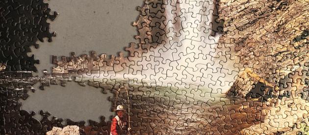 Puzzling Promises