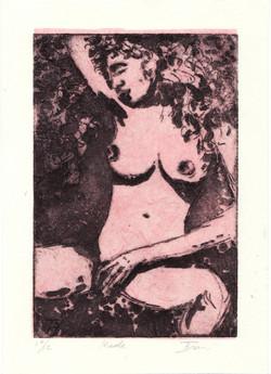 Nude - Aqua Tint