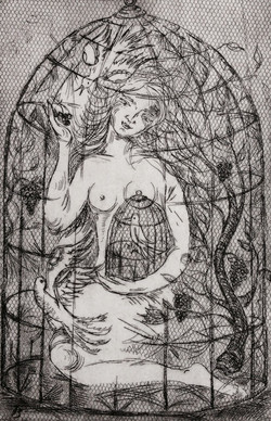 Release Them - Etching