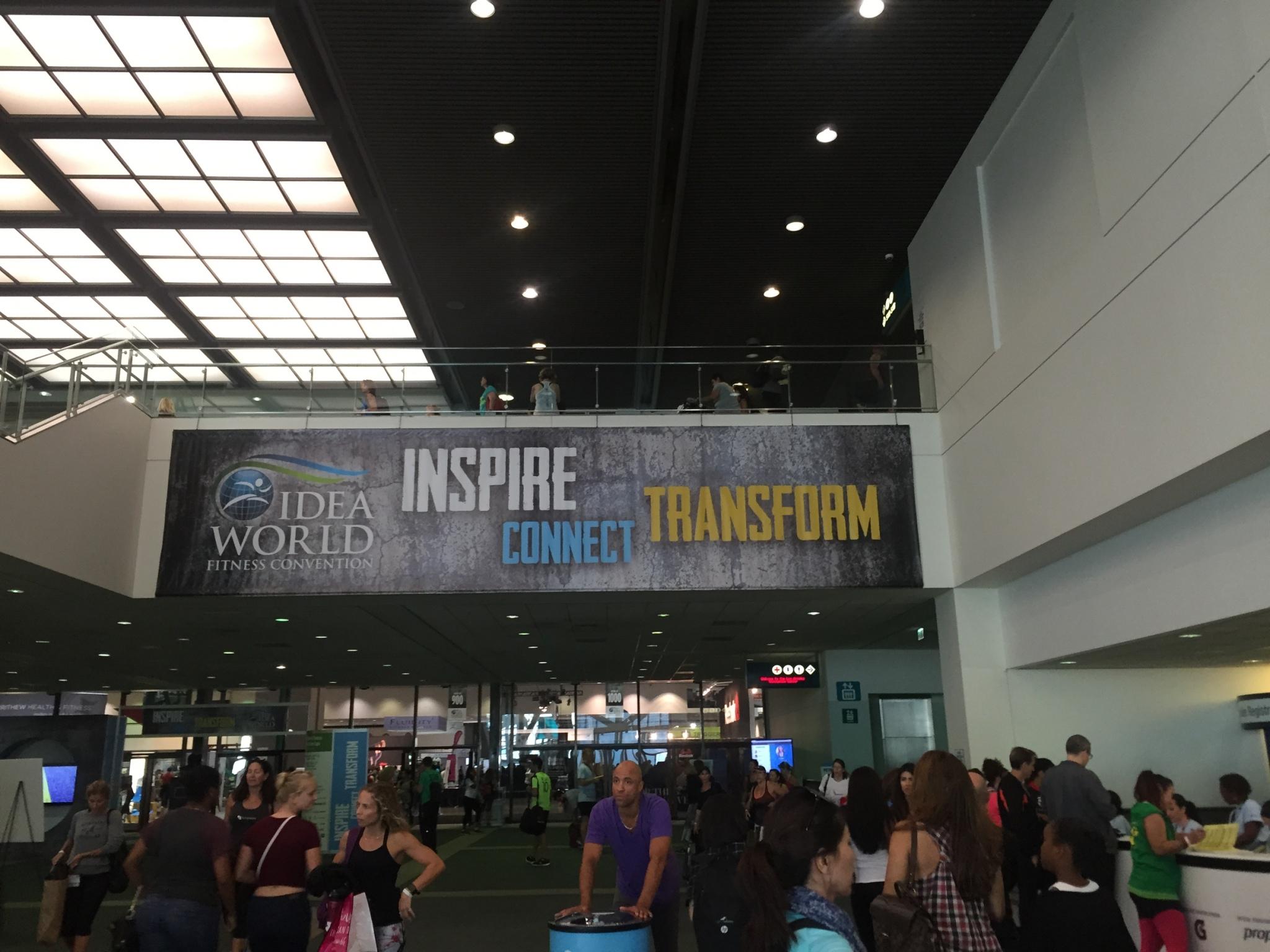 ロサンゼルス アナハイム コンベンションセンター