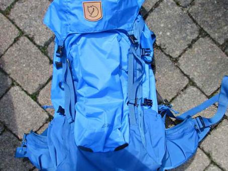 My Backpack (De/En)