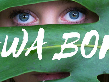 SAWA BONA - HOW TO DEAL WITH NEGATIVE EMOTIONS AND GIVE WHAT THE WHOLE WORLD CRAVES