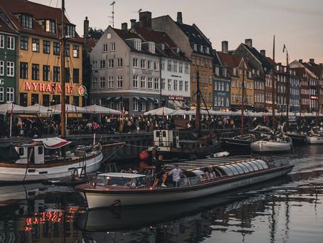 MOVING TO DENMARK? EU Residency, CPR, Yellowcard, Nem-ID, Eboks .....