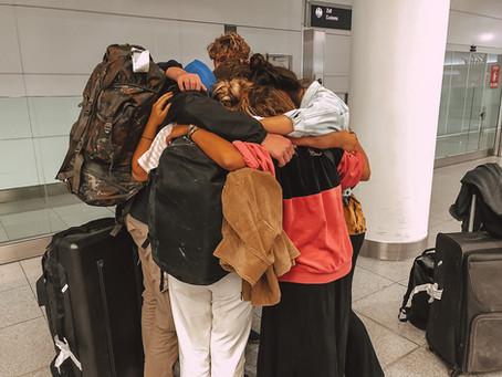 COVID-19. Evacuation from Morocco. My experience.