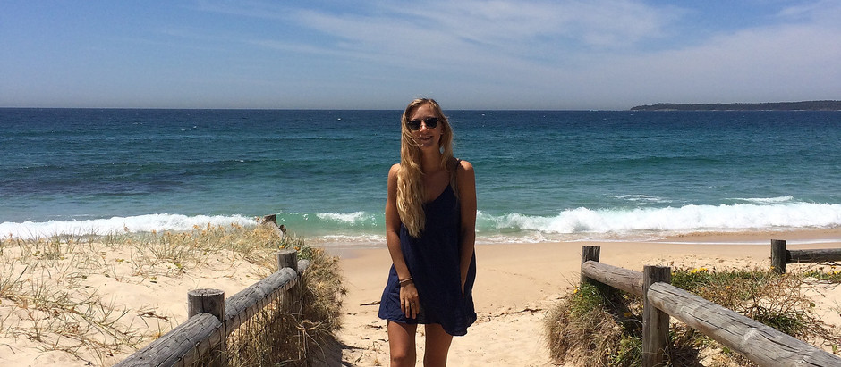 New South Wales, Australia: exploring beach towns