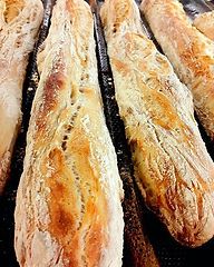 🥖Artisan baguette! Made one by one by h