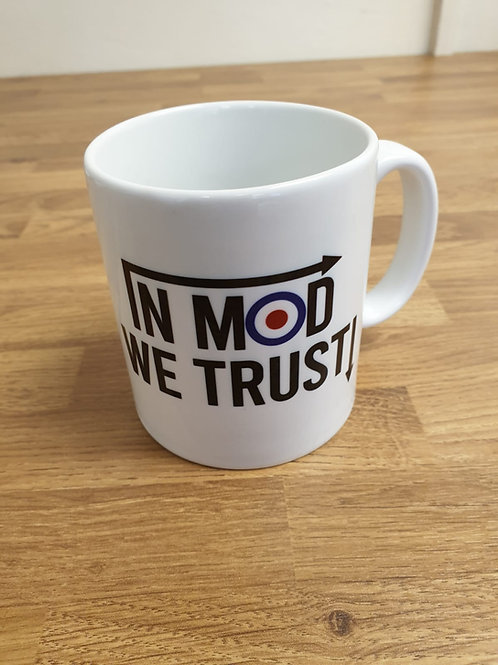 In MOD We Trust!