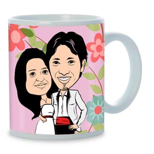 Mug on a Mug