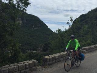 Berton Ride - Day 6
