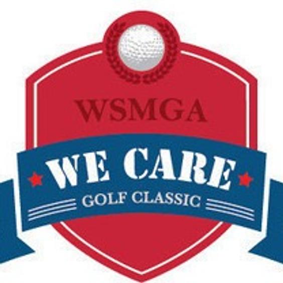 2020 WE CARE Golf Classic