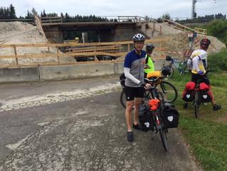 Berton Ride - Day 13