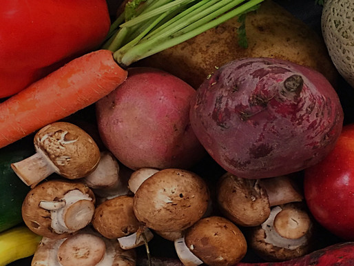 4 Benefits of Switching to a Whole Food Plant-Based Diet