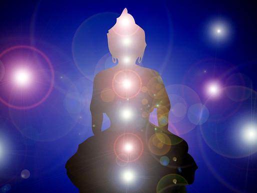 The Spiritual Side to Pilates: 3 Steps to Chakra Healing