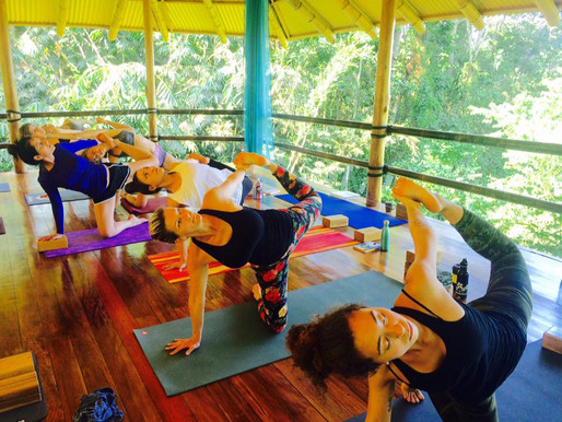 3 Tips for Teaching Yoga Alongside your Day Job