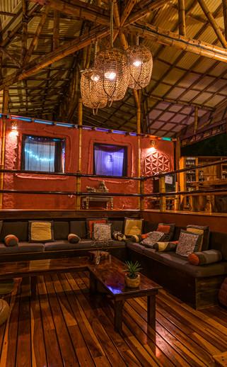 Casa Grande Lounge Area