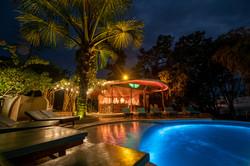 Selva Armonia Retreat Center Hotel Pool