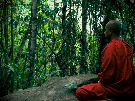3 Quick Tips for a Consistent Meditation Practice