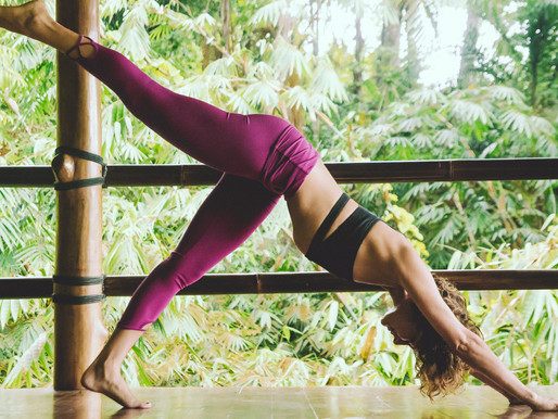 3 Ways to Transform Your Yoga Practice