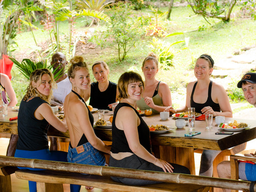 Retreat Spotlight: Yoga Caravan