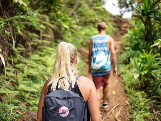 The Green Traveler:  6 Ways to be Environmentally Conscious on the Go