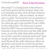 Real Reviews