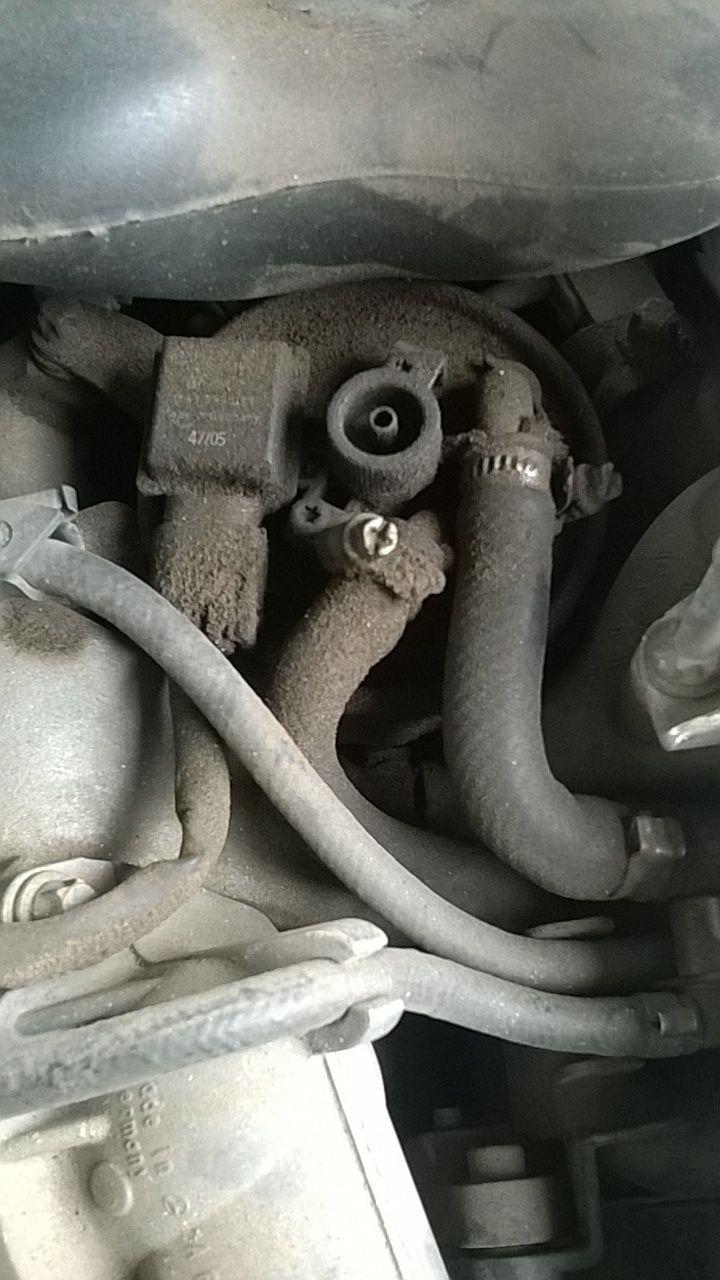 Benz E280 repair workshop in ernakulam (2)