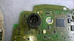 Benz E280 Cabin top control panel repairing (1)