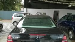 Benz E280 repair workshop in ernakulam (8)