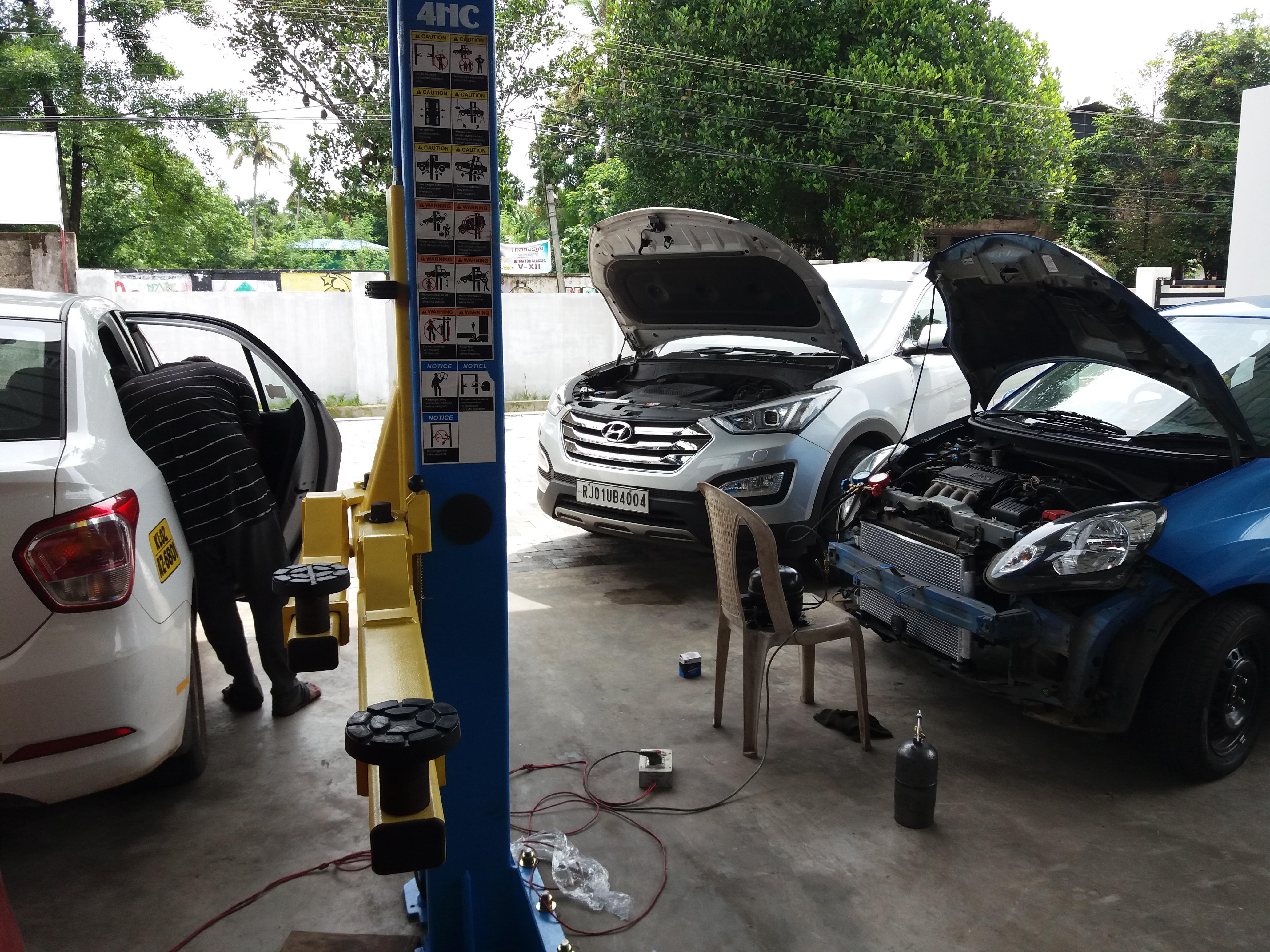 Automaster car repair and service center workshop in ernakulam (9)