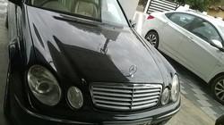 Benz E280 repair workshop in ernakulam (7)